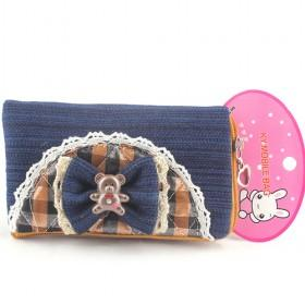 New Cloth Pouch/mobile Phone Case/mobile Phone Pouch/mobile Phone Bag/card Case/pu Wallet/purse