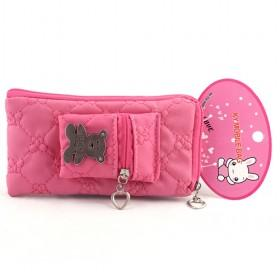 New Rose Pouch/mobile Phone Case/mobile Phone Pouch/mobile Phone Bag/card Case/pu Wallet/purse