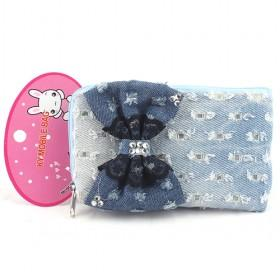 New Jeans Pouch/mobile Phone Case/mobile Phone Pouch/mobile Phone Bag/card Case/pu Wallet/purse