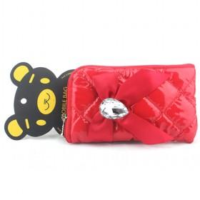 Promotions!! Hot Sale High Fashion Red Cellphone Case Wallet/mobile Phone Case/cellphone Bag/wallet