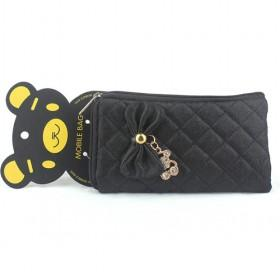 Promotions!! Hot Sale High Fashion Dark Cellphone Case Wallet/mobile Phone Case/cellphone Bag/wallet