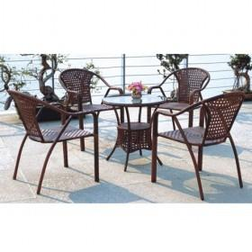 Hot Selling Garden Dining Sets
