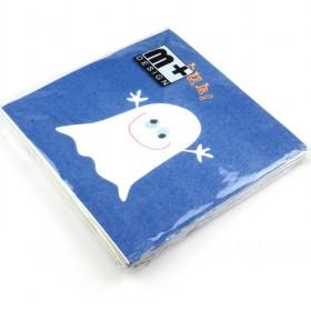 Cute Sea Baby Paper Napkin Serviettes Party Favor-Merry Christmas