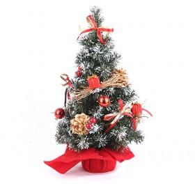 Creative Design 16 Red Bowtie Best Selling Christmas Tree