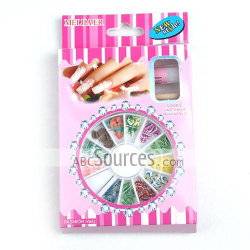 Wholesale exquisite nail art decoration kit lc090511313 nmodel number n 1108 nwholesale exquisite nail art decoration kitmixed stones or paillettes nail glue tips nail file prinsesfo Choice Image