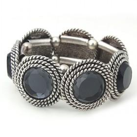 Old Style Fashion Alloy Bangle