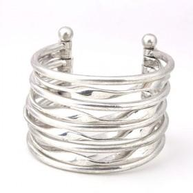 Wedding Fashion Alloy Bangle