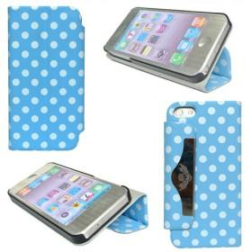 Fashion Spot Dot Case For Phone5