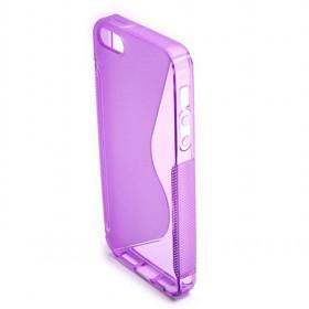 S Line Soft TPU Cover Case For