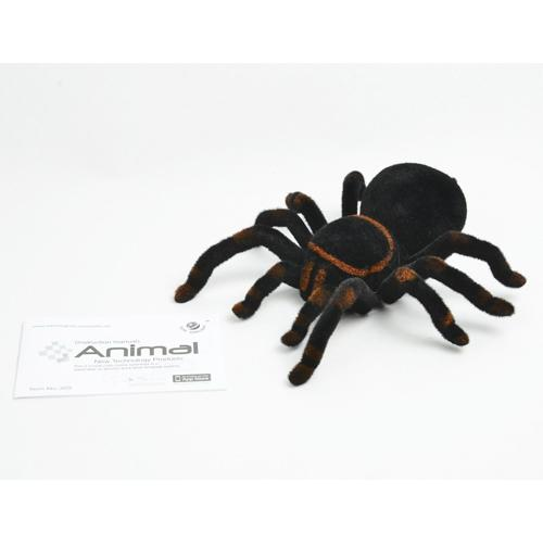Anti-shockBluetooth Remote Control Black Spider For Iphone/ Ipad/ Android