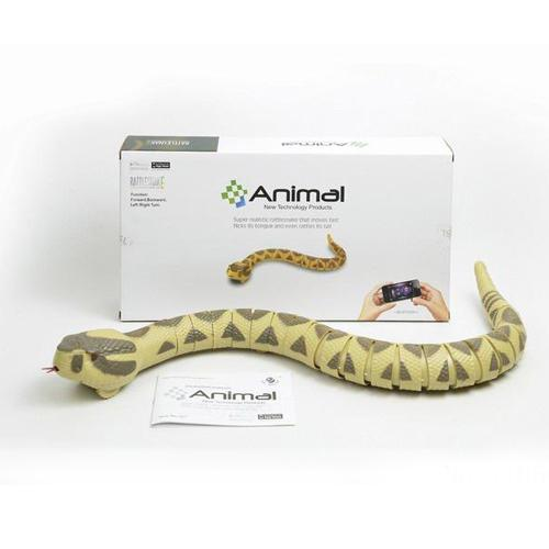 High Sentitivity Bluetooth Remote Control Rattlesnake For Iphone/ Ipad/ Android