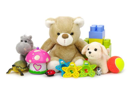 Toy & Game & Hobbies