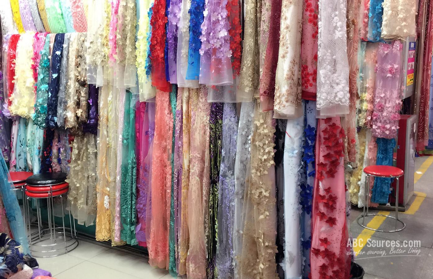 guangzhou changjiang garment accessories plazaa