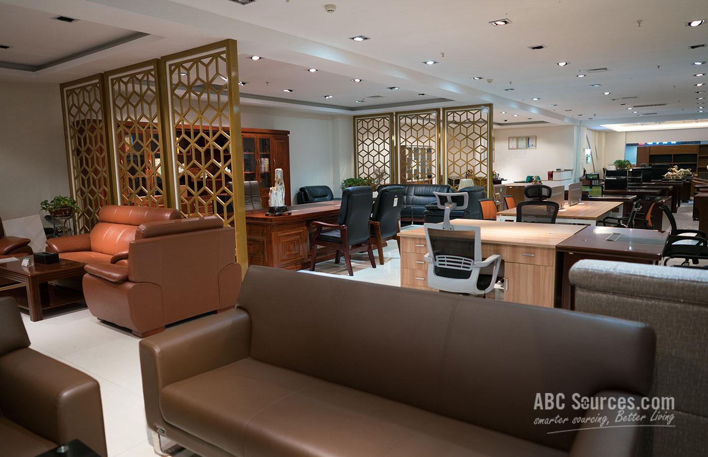Yiwu International Household Furniture City