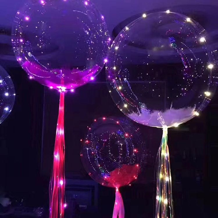 LED BOBO balloon